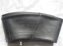 motorcycle butyl inner tube 3.00-17