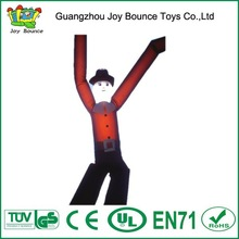 hot air balloon inflatable,gentleman inflatable air dancers,china inflatable sky man
