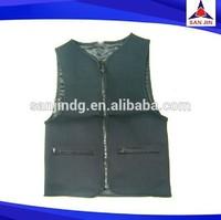 Polyester Foam Fishing Life Jacket Safety Vest