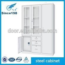 Safe deposit box inside steel office multifunctional storage cabinet WSG-3