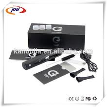 Cool 100% original !! Latest Ecigarette Titan-1 Kit Dry Herb Vaporizer Titan 1 Titan 2 g pro manufacturer