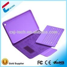 Wholesale for ipad mini bluetooth Keyboard case ,mini bluetooth Keyboard for ipad mini with factory price