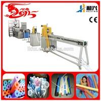 Hot sale epe foamed insulation pipe making machine(HX-EPEG90)