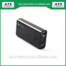 CC-CV chargeing method MP5200Q Advanced power bank 5v/2.4a,9v/1.5a or 12v/1.5a