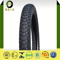 New Product 90/90-18 Racing Motorcycle Tyre