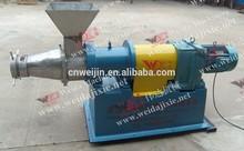mint extract processing machine / mint juice processing machine