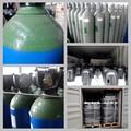 ارتفاع ضغط الأكسجين النيتروجين صناعات استخدام زجاجة غاز الأرجون