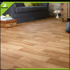 Eco-friendly reclaimed material eco forest laminate flooring
