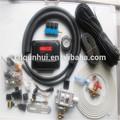 Motor/motocicleta/moto motor 125cc gnv/kit de conversão gpl redutor