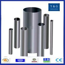 aluminum pipe 6065 t5 t6