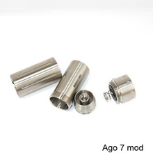 Hottest ecig just $2/pc mod !!!Johnson sigelei Mini