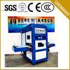 Shuffle disc high frequency welding&cutting machine