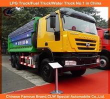 heavy duty 6x4 benne hongyan iveco camion benne hongyan par marque iveco