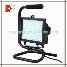 88pcs industrial portable led work light emergency led portable light