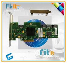 LSISAS3041E-R PCI Express x4 3Gb/s SATA+SAS