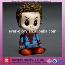 custom PVC character, PVC figure, new design Custom figure toy