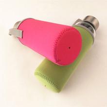 Cheap neoprene foam bottle sleeve for water bottle