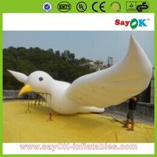 flying pigeon helium balloon price animal shaped helium balloon inflatable bird