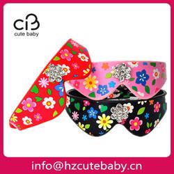 flowers printing collar neck designs kurtis