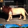 ฉัน- dinoจำลองสัตว์ชีวิตขนาดรูปปั้นสิงโตสำหรับการขาย