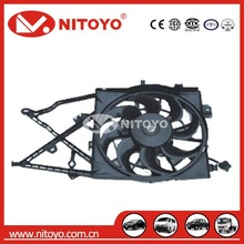 AUTO COOLING FAN FOR OPEL VECTRA 1341159