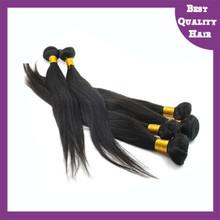 Top Quality Long Lasting Full Cuticle Grade Hair 100% Human Virgin Hair Cuticle Remy Unprocessed Virgin Queen Brazilian Human Ha