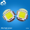 Low operating temperature 20w constant current led power supply