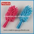 limpeza do carro mini escova microfibra durável flanelas