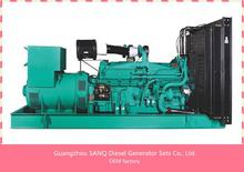 Hot item bulk sell electricity generation 1000kva