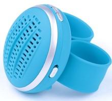 outdoor Innovate micro mini smart watch wireless speaker