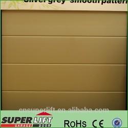 automatic garage door,electrical drive open door,security door