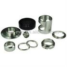 customized precision high quality custom aluminium sheet work