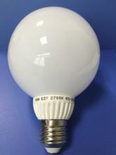 factory price high power 3w 5w 7w 10w led globe bulb