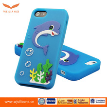 new embossed covers for iphone 6 protecter silicone cover for mobile