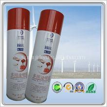 Cans Foam&Fabric Spray Glue/DaYang Aerosol GUERQI 1573/manufacturing