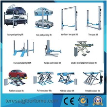 car lift china launch car lift