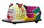 Toys car /Battery Car for amusement rides/Beautiful sheep car/Amusement rides(LB22)