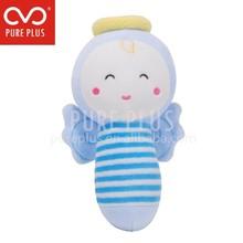 2014beauty cartoon bell doll islamic baby toys.