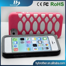2014 Hot sale For iphone silicon oem phone case