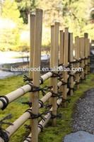 EJ101 Raw Material Cheap Long Bamboo Poles Made In China