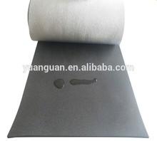 closed cell pe/xpe/ foam sheet/eco-friendly xpe foam