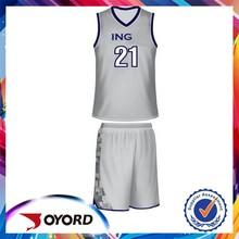 fashionable fitness coolmax custom basketball jerseys