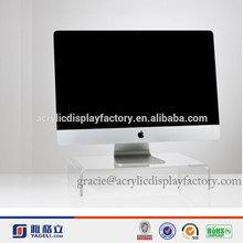2015 NEW Design!!!Factory Manufacturing Custom Modern Stylish Look Acrylic Keyboard Display Cover
