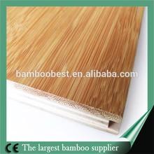 Horizontal structure bamboo furniture board 19mm block board