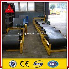Loading Cargo Belt Conveyor