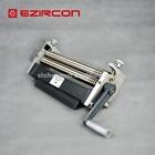 Goold quality manual metal plate rolling machine