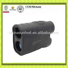 6*24MM 800M Professional Accurate Black Range Measureing Bird Hunting Device