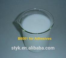 Broad Adhesion Latitude Acrylic Adhesive