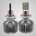 9000lm ajustável LED HB4 farol do carro kit, Xenon substituição lâmpadas