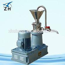 Stainless steel grinder machine peanut butter mill